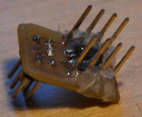 Breakout with attiny13 bottom.JPG